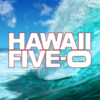 HAWAII FIVE-0 | 原題 - Hawaii Five-0