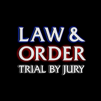 LAW & ORDER:陪審評決 | 原題 - LAW & ORDER: TRIAL BY JURY