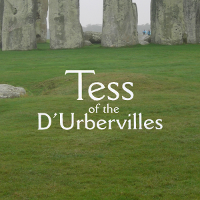 テス | 原題 - Tess of the D'urbervilles